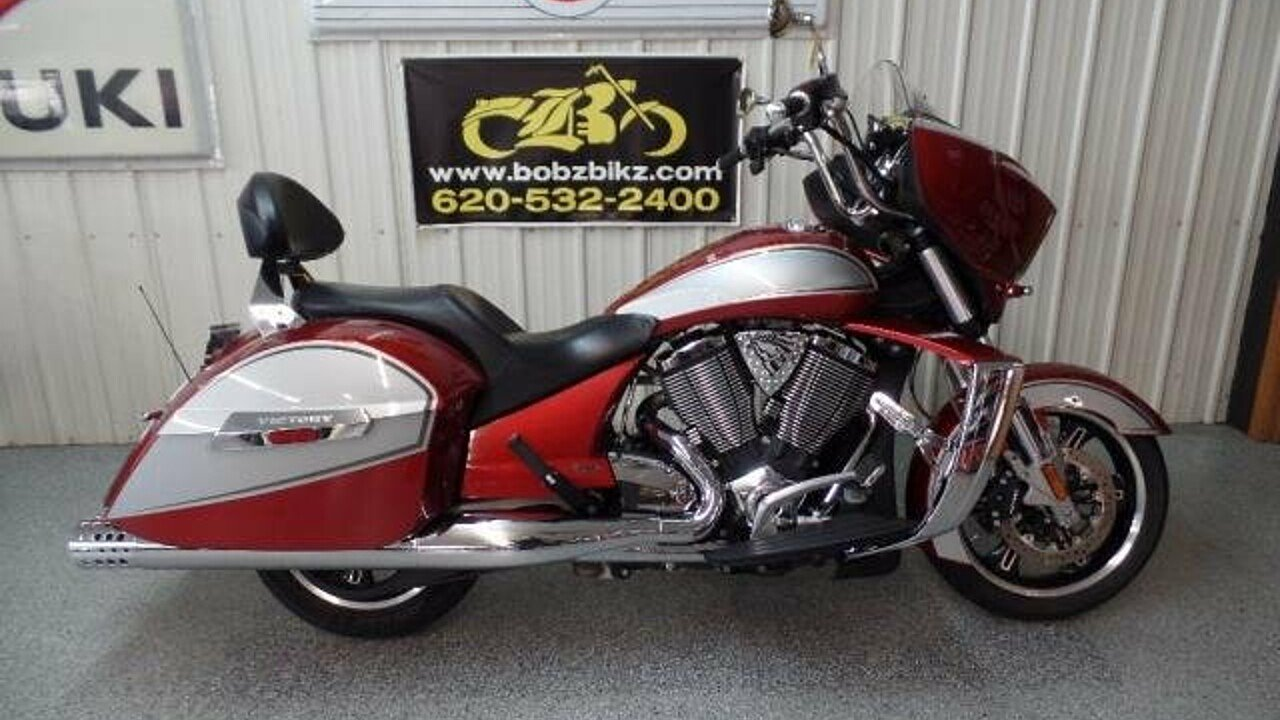 2012 Victory Cross Country for sale 200502932