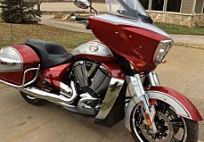 2012 Victory Cross Country Motorcycles for Sale - Motorcycles on ...