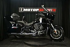 2012 Victory Cross Country for sale 200593692