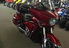 2012 Victory Cross Country for sale 200636356