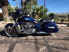 2012 Victory Cross Country for sale 200644259