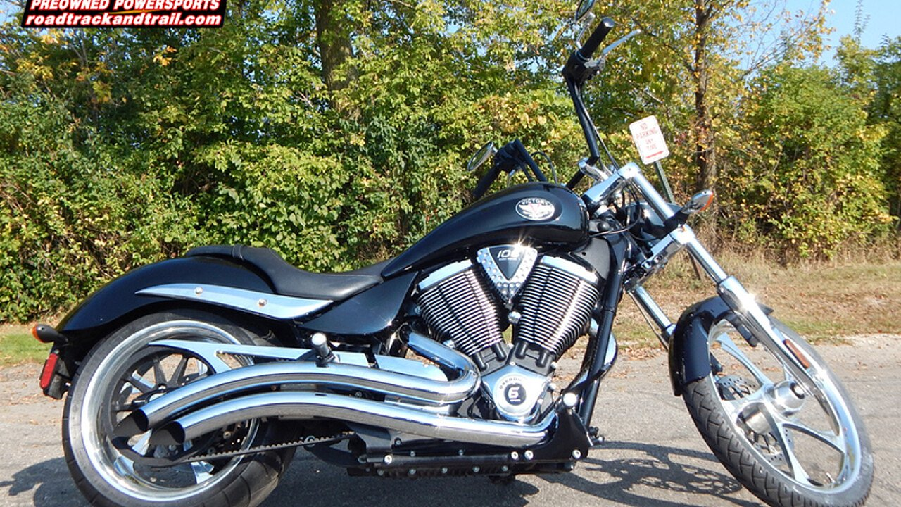 2012 Victory Vegas for sale 200447944