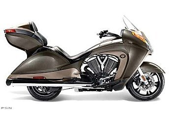 2012 Victory Vision for sale 200478975