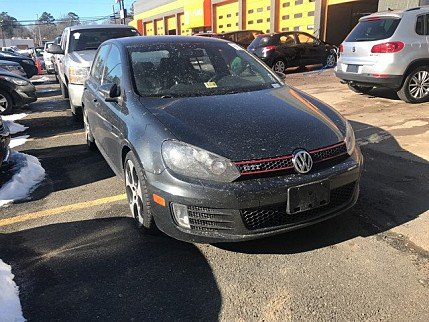 2012 Volkswagen GTI 4-Door for sale 100957030
