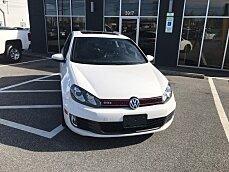 2012 Volkswagen GTI 2-Door for sale 100967996
