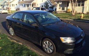 2012 Volkswagen Jetta for sale 100754400