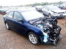 2012 Volkswagen Jetta for sale 100292770