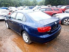 2012 Volkswagen Jetta for sale 100292770