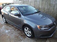 2012 Volkswagen Jetta for sale 100735437