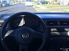 2012 Volkswagen Jetta for sale 100754400