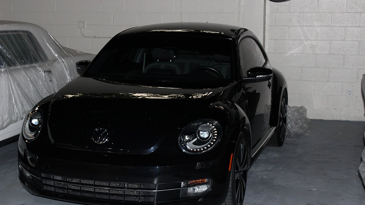 2012 Volkswagen Other Volkswagen Models for sale 100790537