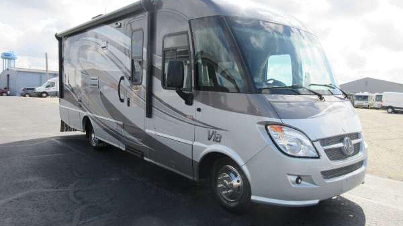 2012 Winnebago Via for sale 300145395