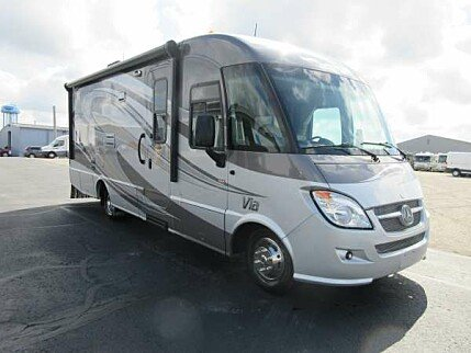 2012 Winnebago Via for sale 300145395