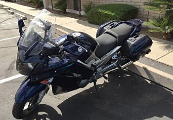 2012 Yamaha FJR1300 for sale 200416770