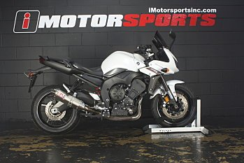 2012 Yamaha FZ1 for sale 200427971