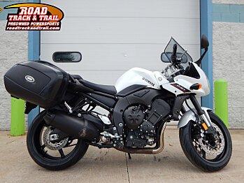 2012 Yamaha FZ1 for sale 200486107