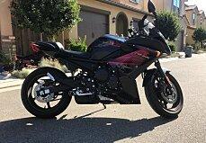 2012 Yamaha FZ6R for sale 200469647