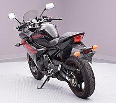 2012 Yamaha FZ6R for sale 200478443