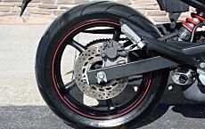 2012 Yamaha FZ6R for sale 200531116