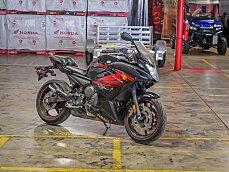 2012 Yamaha FZ6R for sale 200603113