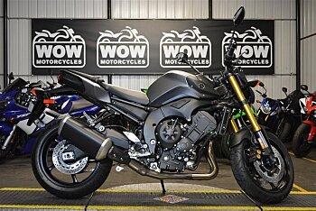 2012 Yamaha FZ8 for sale 200515627