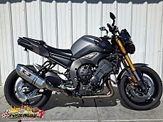 2012 Yamaha FZ8 Motorcycles for Sale - Motorcycles on Autotrader