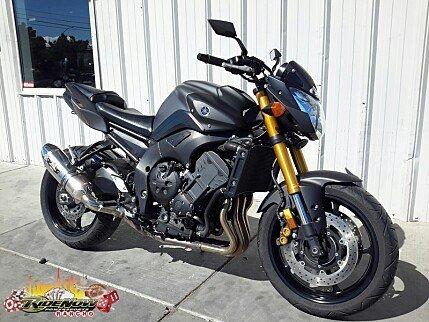 2012 Yamaha FZ8 for sale 200543400