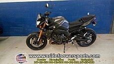 2012 Yamaha FZ8 for sale 200636679
