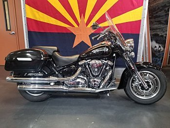 2012 Yamaha Road Star for sale 200555695