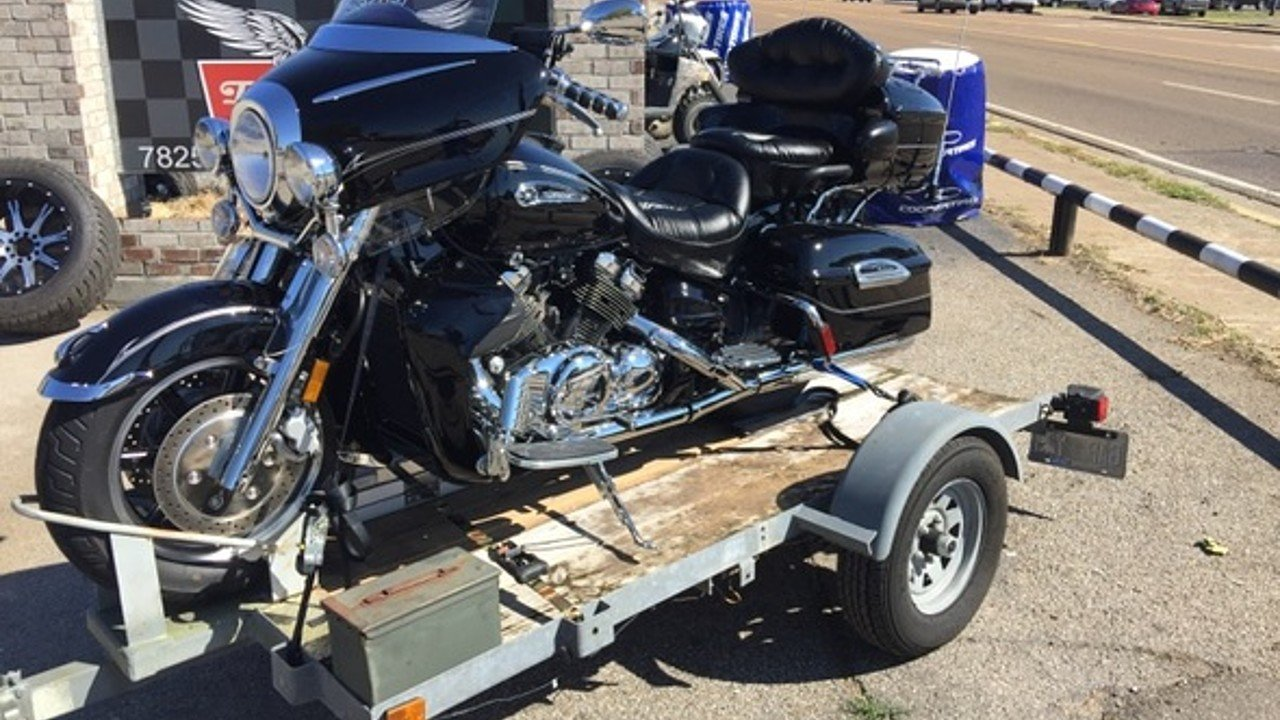 2012 Yamaha Royal Star Venture Royale for sale 200404102
