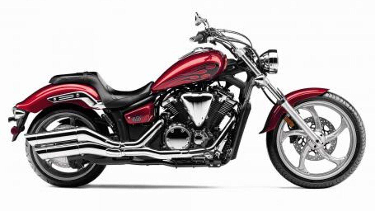 2012 Yamaha Stryker for sale 200558727