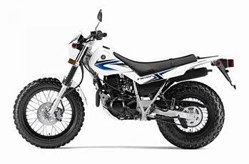 2012 Yamaha TW200 for sale 200585929