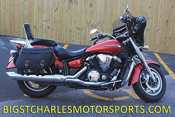 2012 Yamaha V Star 1300 for sale 200445246