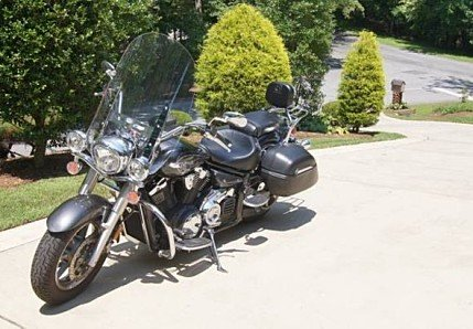 Yamaha V Star 1300 Motorcycles For Sale