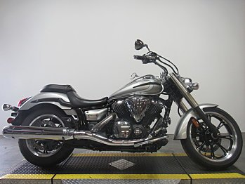 2012 Yamaha V Star 950 for sale 200489051