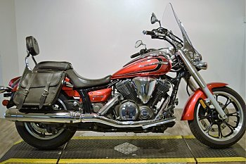 2012 Yamaha V Star 950 for sale 200491158