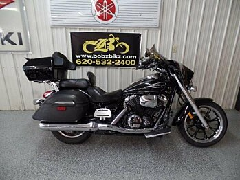 2012 Yamaha V Star 950 for sale 200514518