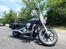 2012 Yamaha V Star 950 for sale 200603081