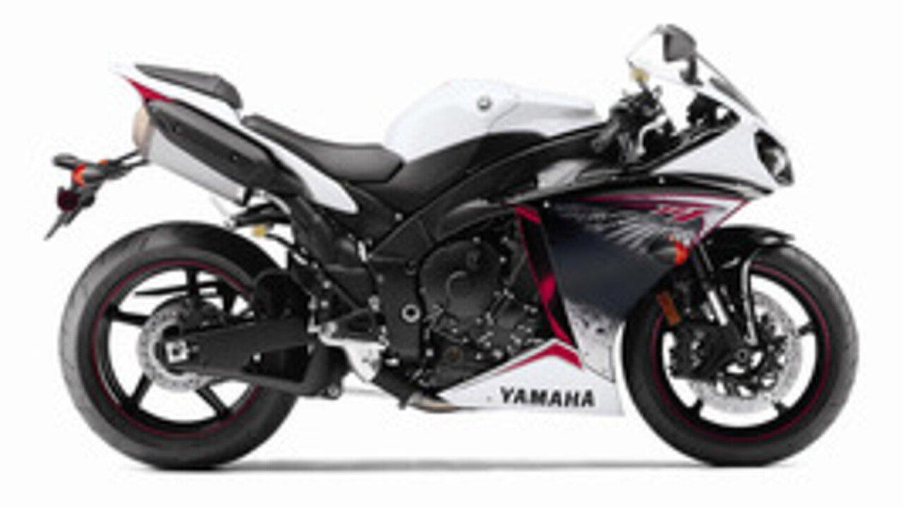 2012 Yamaha YZF-R1 for sale 200454810