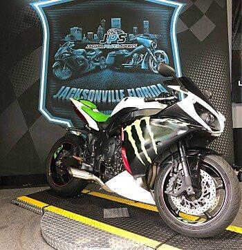 2012 Yamaha YZF-R1 for sale 200618960