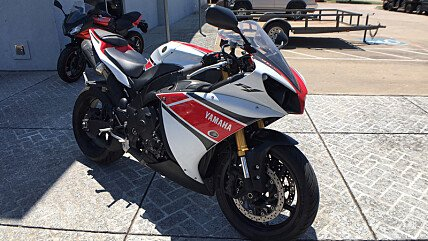 2012 Yamaha YZF-R1 for sale 200334155