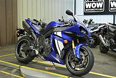 2012 Yamaha YZF-R1 for sale 200476924