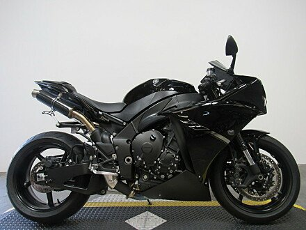 2012 Yamaha YZF-R1 for sale 200481934