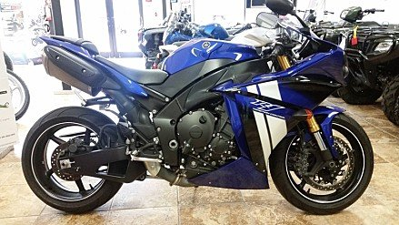 2012 Yamaha YZF-R1 for sale 200489757