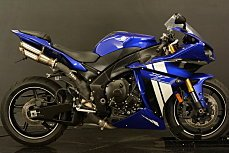 2012 Yamaha YZF-R1 for sale 200494941