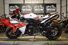 2012 Yamaha YZF-R1 for sale 200504964