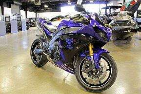 2012 Yamaha YZF-R1 for sale 200514292