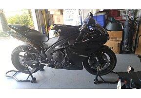 2012 Yamaha YZF-R1 for sale 200526679