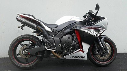 2012 Yamaha YZF-R1 for sale 200530129