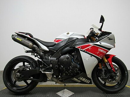 2012 Yamaha YZF-R1 for sale 200541532